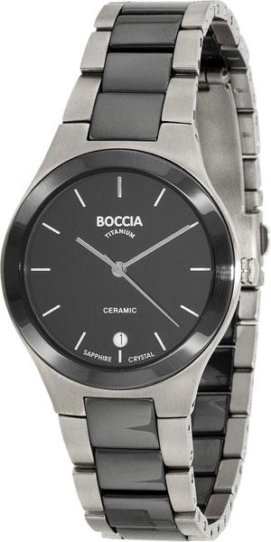 Мужские часы Boccia Titanium 3564-02