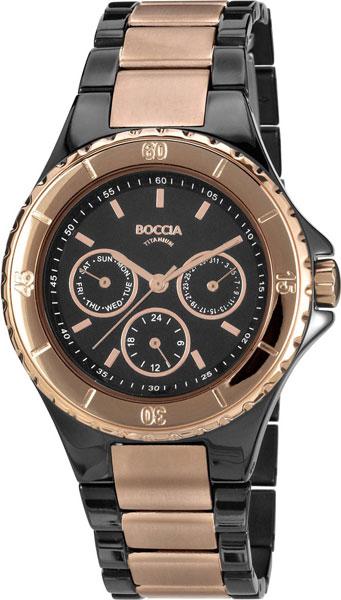 Мужские часы Boccia Titanium 3760-02