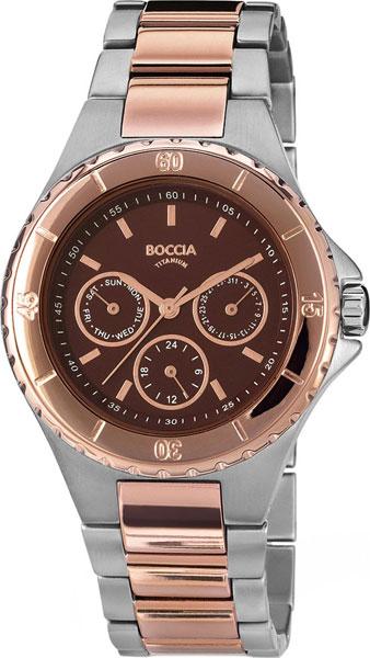 Мужские часы Boccia Titanium 3760-03