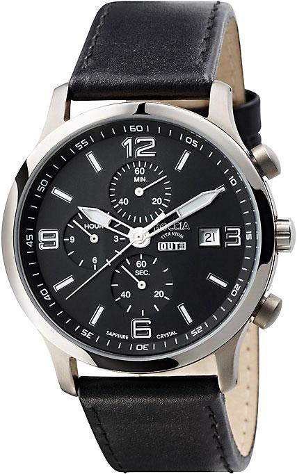Мужские часы Boccia Titanium 3776-01