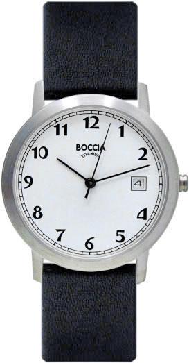 Мужские часы Boccia Titanium 510-95 boccia отзывы