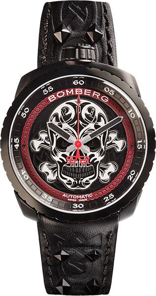 Мужские часы Bomberg BS45APBA.039-1.3