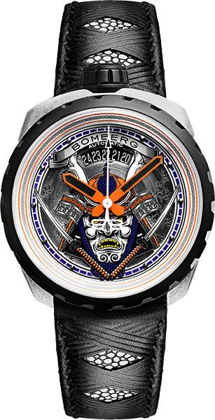 Мужские часы Bomberg BS45ASP.042-1.3