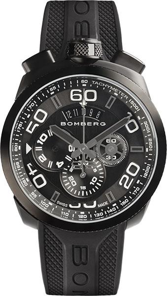 Мужские часы Bomberg BS45CHPBA.012.3