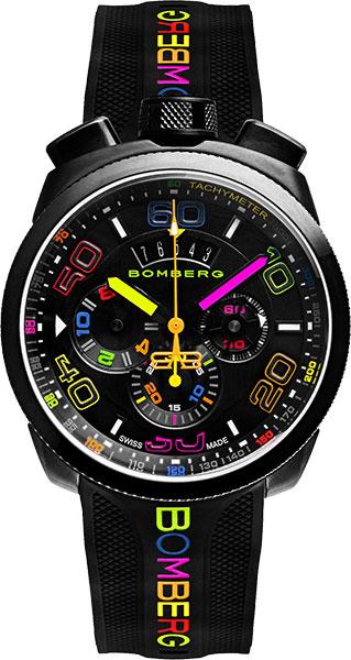 Мужские часы Bomberg BS45CHPBA.049.3