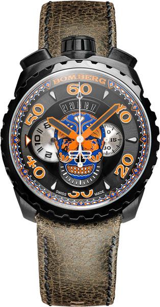 Мужские часы Bomberg BS45CHPBA.051.3