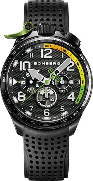 Мужские часы Bomberg BS45CHPBA.059-1.10