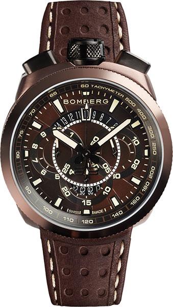 Мужские часы Bomberg BS45CHPBR.016.3