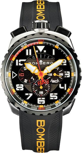 Мужские часы Bomberg BS45CHSP.050-11.3