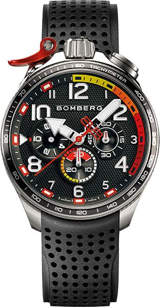 Мужские часы Bomberg BS45CHSP.059-2.10