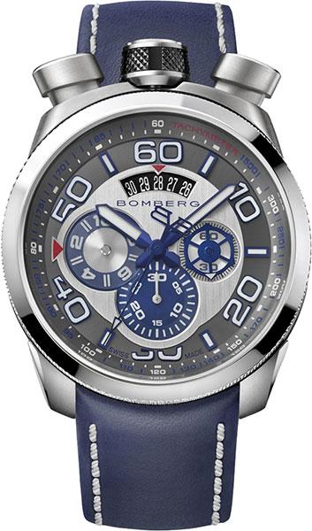Мужские часы Bomberg BS45CHSS.007.3