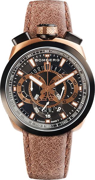 Мужские часы Bomberg BS45CHTT.017.3