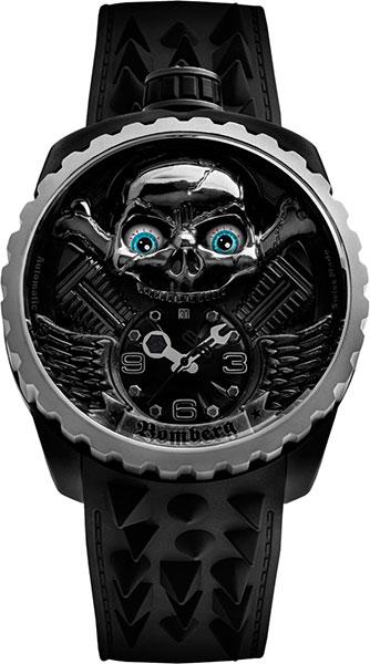 Мужские часы Bomberg BS47APBA.056-3.3