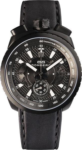 Мужские часы Bomberg BS47CHAPBA.021.3