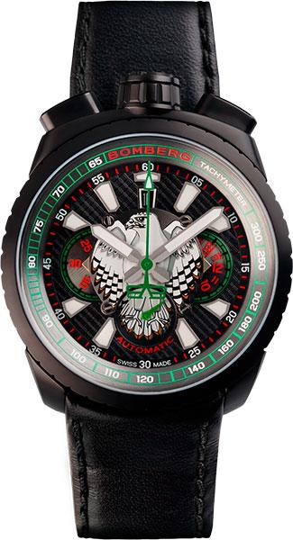 Мужские часы Bomberg BS47CHAPBA.025-3.3