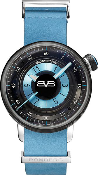 Женские часы Bomberg CT38H3PBA.06-1.9