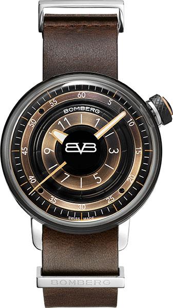 Женские часы Bomberg CT38H3PBA.08-1.9