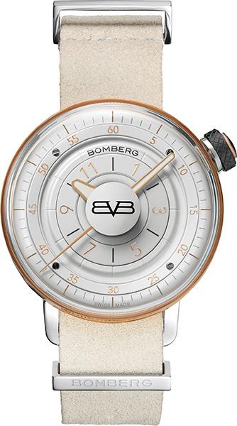 Женские часы Bomberg CT38H3PPK.07-1.9