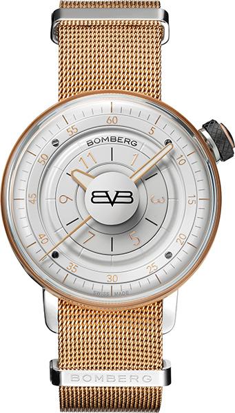 Женские часы Bomberg CT38H3PPK.07-2.9