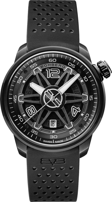Мужские часы Bomberg CT43APBA.21-1.11