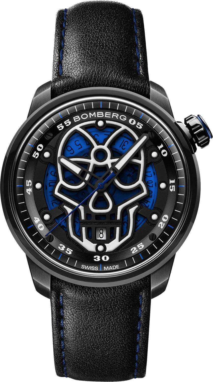 Мужские часы Bomberg CT43APBA.23-2.11