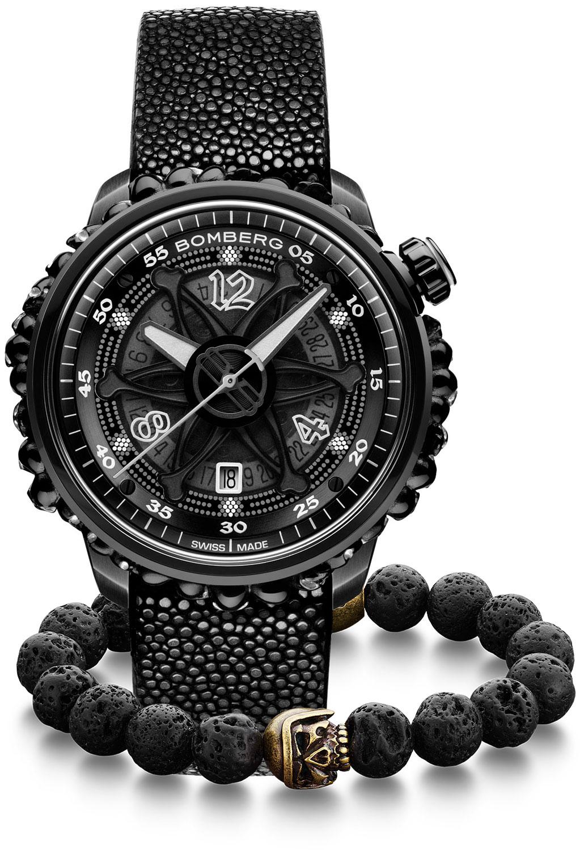 Мужские часы Bomberg CT43APBA.25-1.11