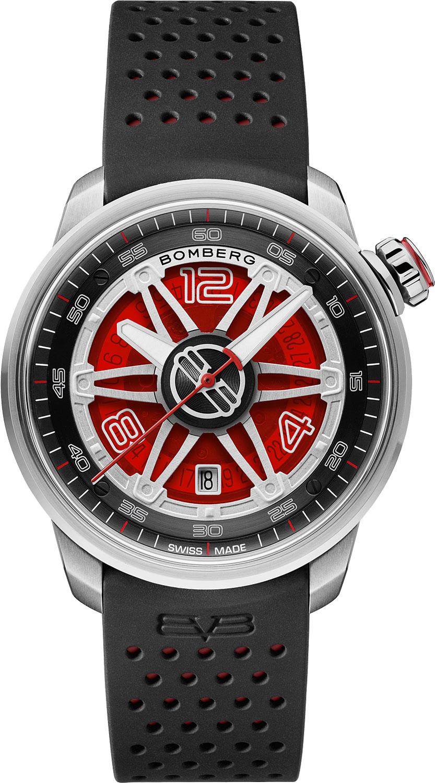 Мужские часы Bomberg CT43ASS.22-1.11
