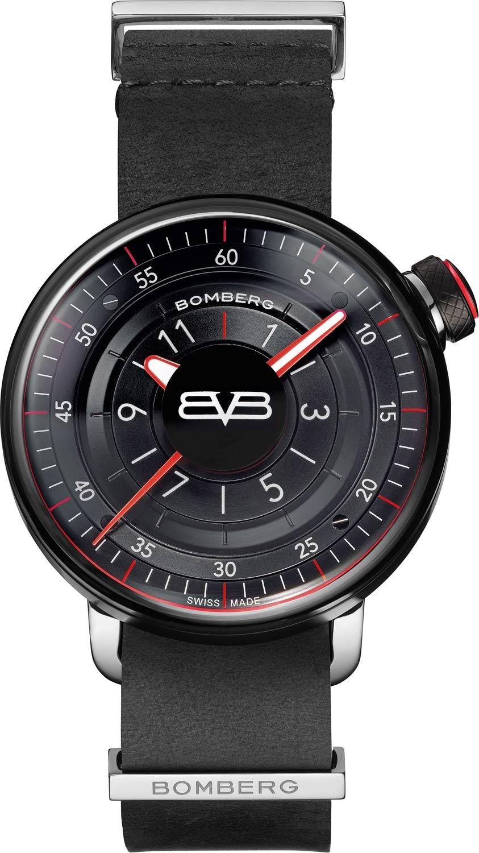 Мужские часы Bomberg CT43H3PBA.01-1.9