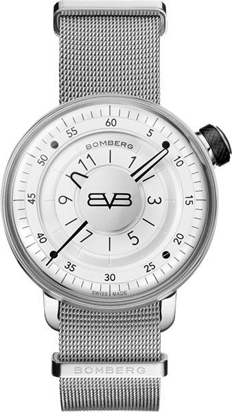 Мужские часы Bomberg CT43H3SS.02-2.9