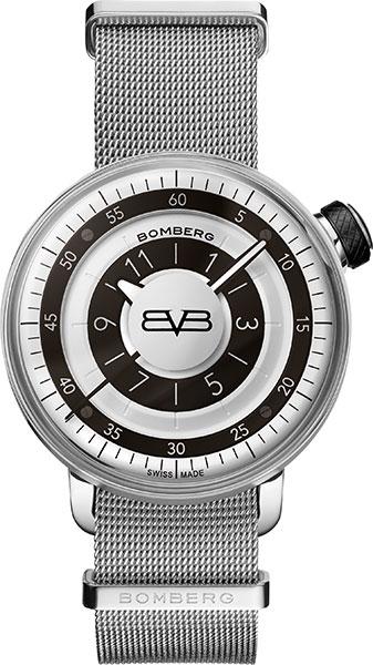 Мужские часы Bomberg CT43H3SS.03-2.9