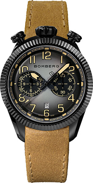 Мужские часы Bomberg NS44CHPBA.200.9