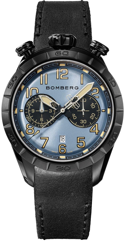 Мужские часы Bomberg NS44CHPBA.208.9