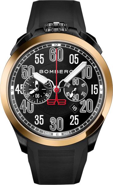 Мужские часы Bomberg NS44CHPKPBA.0100.3