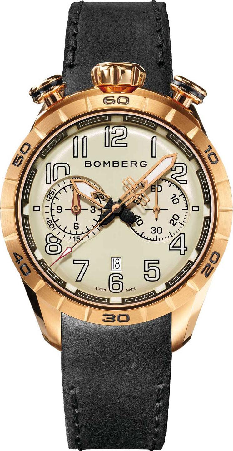 Мужские часы Bomberg NS44CHPPK.209.9