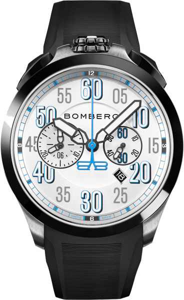 Мужские часы Bomberg NS44CHSP.0099.3