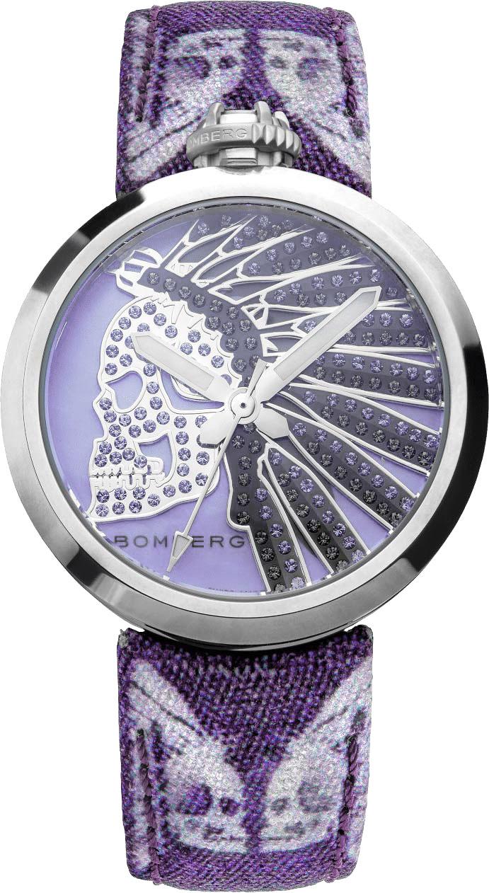 Женские часы Bomberg RS40H3SS.144.3