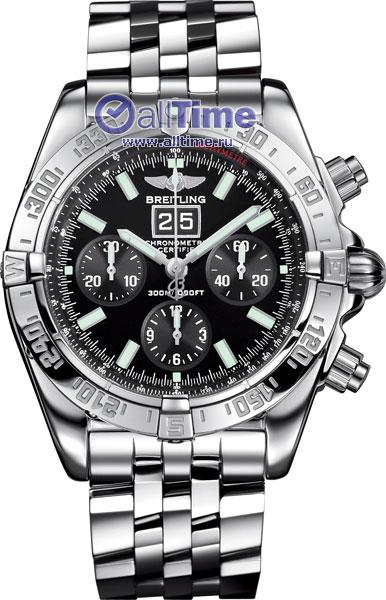 Мужские швейцарские часы Adriatica A8119.2153CH