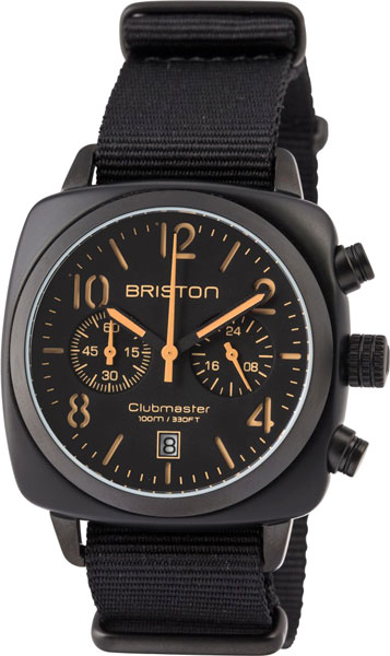 Мужские часы Briston 13140.PBAM.B.4.NB