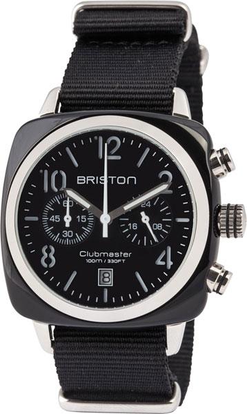 Мужские часы Briston 13140.SA.B.1.NB