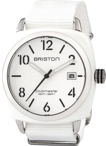 Мужские часы Briston 13240.SA.W.2.NW все цены