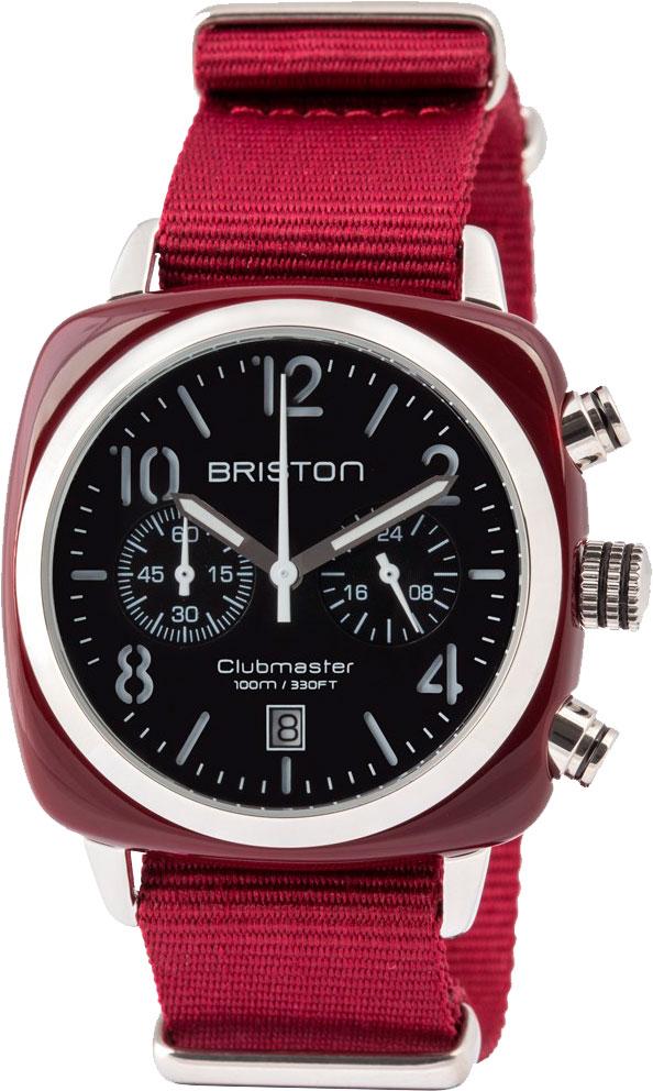 Мужские часы Briston 14140.SA.BDX.1.NBDX все цены