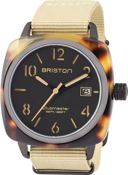 Мужские часы Briston 14240.PBAM.TS.5.NK все цены