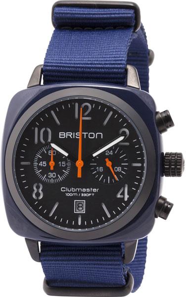 Мужские часы Briston 15140.PBA.NB.3.NNB