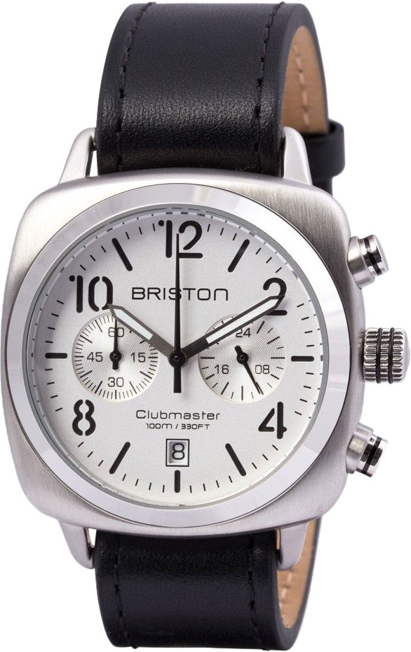 Мужские часы Briston 15140.S.C.2.LCB