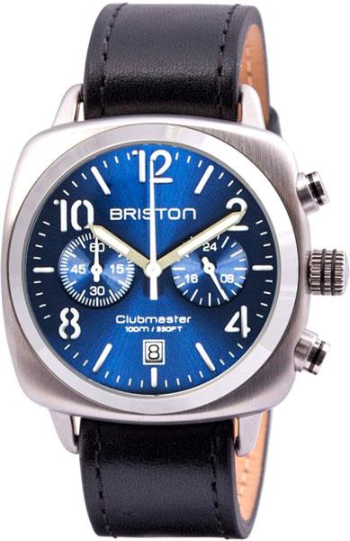 Мужские часы Briston 15140.S.C.9.LCB