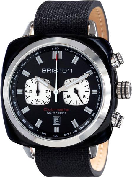 Мужские часы Briston 15142.SA.BS.1.LSB
