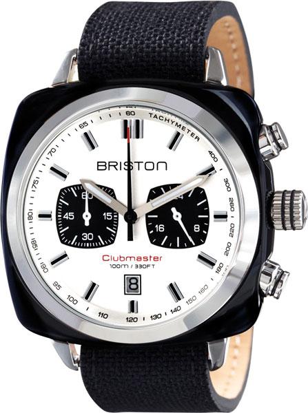 Мужские часы Briston 15142.SA.BS.2.LSB цена и фото