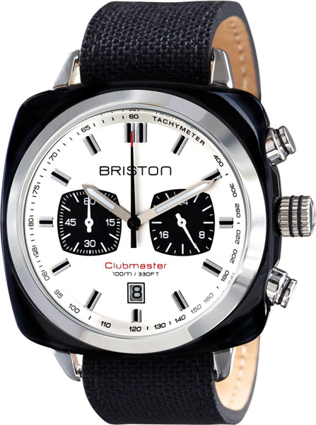 Мужские часы Briston 15142.SA.BS.2.LSB