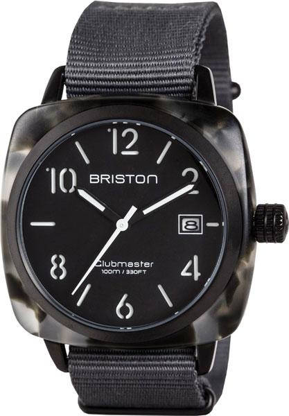 Мужские часы Briston 15240.PBAM.GT.3.NG все цены