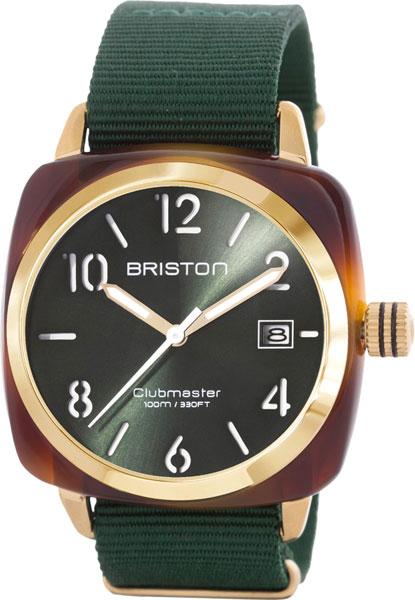 Мужские часы Briston 15240.PYA.T.10.NBG